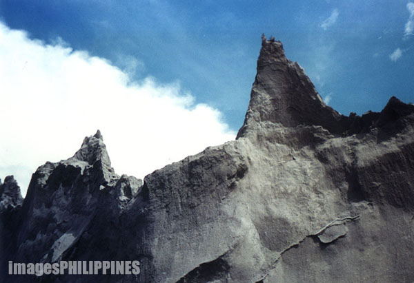 """Mt. Pinatubo""