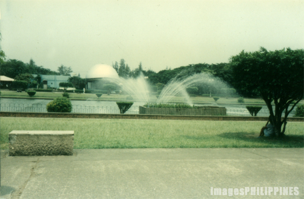 """Rizal Park""