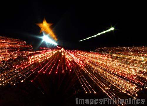 The Star,  Place Taken:  Cavite take on  Date Taken: 2009