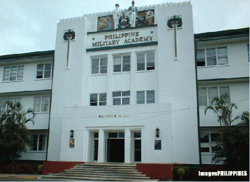 """Philippine Military Academy"", 