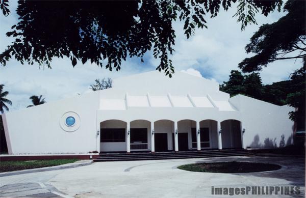 Fish World Museum, SEAFDEC/AQD,  Place Taken: Tigbauan, Iloilo take on  Date Taken: 1997