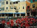 """Eastwood Citywalk"", Photographer/Artist: Christiane L. De La Paz, Date Taken: 2003, Place Taken: Metro Manila"