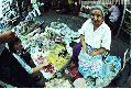 """Quiapo Vendor"", Photographer/Artist: Nestor Santiago, Date Taken: 1997, Place Taken: Metro Manila"