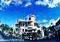 """Bahay na Bato"", Photographer/Artist: Nestor Santiago, Date Taken: 2000, Place Taken: Sariaya, Quezon"