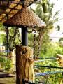 """Salakot Lampshade"", Photographer/Artist: RR Cervantes, Date Taken: 2008, Place Taken: Cavite"