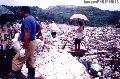 """""""Scavengers sorting through new garbage in Payatas"""", Photographer/Artist: Amaryllis T. Torres, Date Taken: 2003, Place Taken: Metro Manila"""