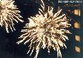 """New Year Fireworks in Eastwood""