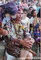 """Old Man of T'boli"" (T'boli Elder)