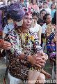 """""""Old Man of T'boli"""" (T'boli Elder), Photographer/Artist: Nestor Santiago, Date Taken: 2002, Place Taken: Davao"""