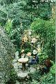 """Tam-awan Artists' Village in Pinsao, Baguio"", Photographer/Artist: Ditas Bermudez, Date Taken: 2002, Place Taken: Benguet"