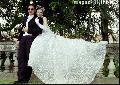 """The Wedding Gown"", Photographer/Artist: Nestor Santiago, Date Taken: 2002, Place Taken: Metro Manila"