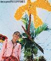 """Kadayawan Lass"", Photographer/Artist: Nestor Santiago, Date Taken: 2002, Place Taken: Davao"