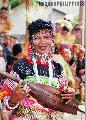 """T'boli Woman"", Photographer/Artist: Nestor Santiago, Date Taken: 2002, Place Taken: Davao"