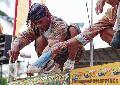 """T'boli Ritual"", Photographer/Artist: Nestor Santiago, Date Taken: 2002, Place Taken: Davao"