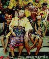 """""""T'boli Family"""", Photographer/Artist: Nestor Santiago, Date Taken: 2002, Place Taken: Davao"""
