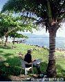 """Artist's best chance"", Photographer/Artist: Nestor Santiago, Date Taken: 2002, Place Taken:Corregidor Island, Bataan"