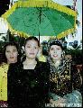 """Cotabato Princess"", Photographer/Artist: Nestor Santiago, Date Taken: 2002, Place Taken: Davao"