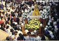 """Obando Procession"", Photographer/Artist: Nestor Santiago, Date Taken: 1992, Place Taken: Bulacan"