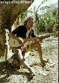 """Mangyan Daniel"", Photographer/Artist: Nestor Santiago, Date Taken: 1992, Place Taken: Mansalay, Mindoro Oriental"