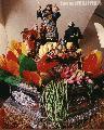 """San Isidro Labrador"", Photographer/Artist: Nestor Santiago, Date Taken: 1999, Place Taken: Lukban, Quezon"
