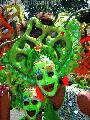 """Masskara Festival"",