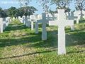 """Manila American Cemetery and Memorial"", Photographer/Artist: Markus Brunner, Date Taken: 2003, Place Taken: Fort Bonifacio, Makati"