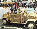 """Bamboo Limousine"", Photographer/Artist: Art Tibaldo, Date Taken: 2005, Place Taken: Abra,"