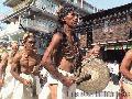 """""""Lang-ay Festival, Bontoc Men"""", Photographer/Artist: Art Tibaldo, Date Taken: 2005"""