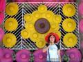 """Among the Hats"", Photographer/Artist: Rene Salta, Date Taken: May 2005, Place Taken: Lucban, Quezon"