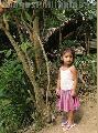 """Angry Kid"", Photographer/Artist: Ferdinand Decena, Date Taken: 2005, Place Taken: Anilao, Batangas"