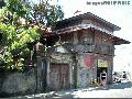 """An Old Spanish House in Balayan"",