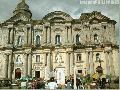 �Basilica of St.Martin de Tours�, Photographer/Artist: Christiane L. De La Paz, Date Taken: 2003, Place Taken: Taal, Batangas