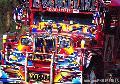 """Jeepney Art"", Photographer/Artist: Samuel Peralta De Leon, Date Taken: 2000, Place Taken: Metro Manila"