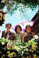 """Kids Kadayawan"", Photographer/Artist: Nestor Santiago, Date Taken: 2002, Place Taken: Davao"