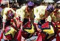 """Ang Aming Sayaw"", Photographer/Artist: Nestor Santiago, Date Taken: 2002, Place Taken: Davao"
