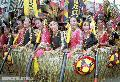 """""""Last Presentation of Kadayawan"""", Photographer/Artist: Nestor Santiago, Date Taken: 2002, Place Taken: Davao"""