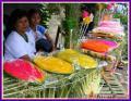 """Pahiyas 2006: Kiping for Sale"", Photographer/Artist: Willy Lorenzana, Date Taken: May 15,2006, Place Taken: Lucban, Quezon"