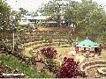 Bell Amphitheater, Photographer/Artist: Art Tibaldo, Date Taken: 2003, Place: Baguio City