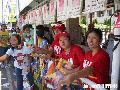 """Campaign Period"", Photographer/Artist: Peter Tongco , Date Taken: 2004, Place Taken: Taguig, Metro Manila"