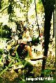 """traffic"", Photographer/Artist: Sidney Mi�oza Nanini , Date Taken: 2004, Place Taken: Mt. Apo trail, North Cotabato"