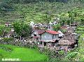 """""""Batad Central Village"""" , Photographer/Artist: Ferdinand L. Decena , Date Taken: 2004, Place Taken: Batad"""