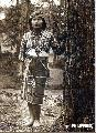 """Gaddang Woman"" ,