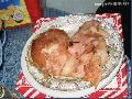 """""""Ham"""", Photographer/Artist: Oliver Bugarin, Date Taken: 2003"""
