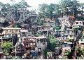 """Living Among the Rocks"", Photographer/Artist: Art Tibaldo, Date Taken: 2002, Place Taken: Baguio City"