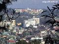"""Malls and Hotels in Baguio"" ,