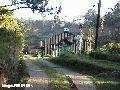 """Chapel in Mt. Data"" , Photographer/Artist: Art Pang-ot Tibaldo , Date Taken: 2004, Place Taken: Bauko,Mountain Province"