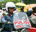 Police Patrol, Photographer/Artist: Ferdinand Bernales, Date Taken: 2010, Place Taken: Metro Manila