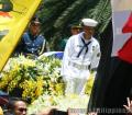 """Honor Guards for Cory"",