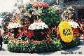 first place sa floral parade (big floral float category),