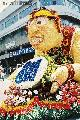 SM- second place floral parade (big floral float category),